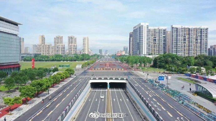 """2019年上半年成都22条""""最美街道""""出炉,温江光华大道三段上榜"""