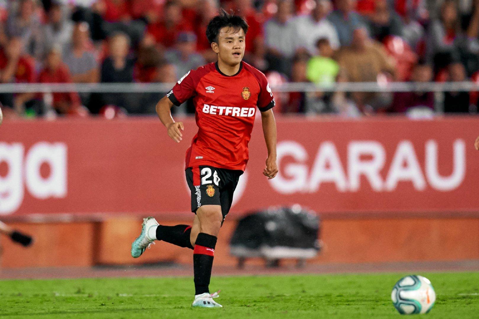 2019-2020赛季西甲联赛第4轮:马洛卡0-0毕尔巴鄂竞技