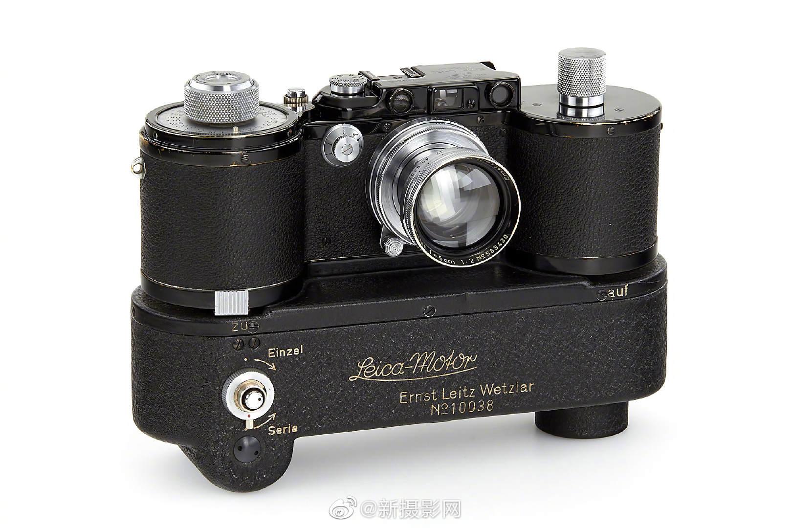 徕卡250 Reporter相机