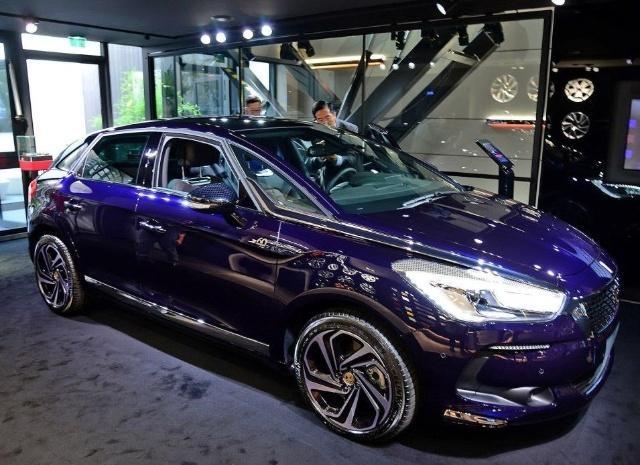 DS终于要火了!全新SUV配1.6T发动机,上市17.19万,做工太良心