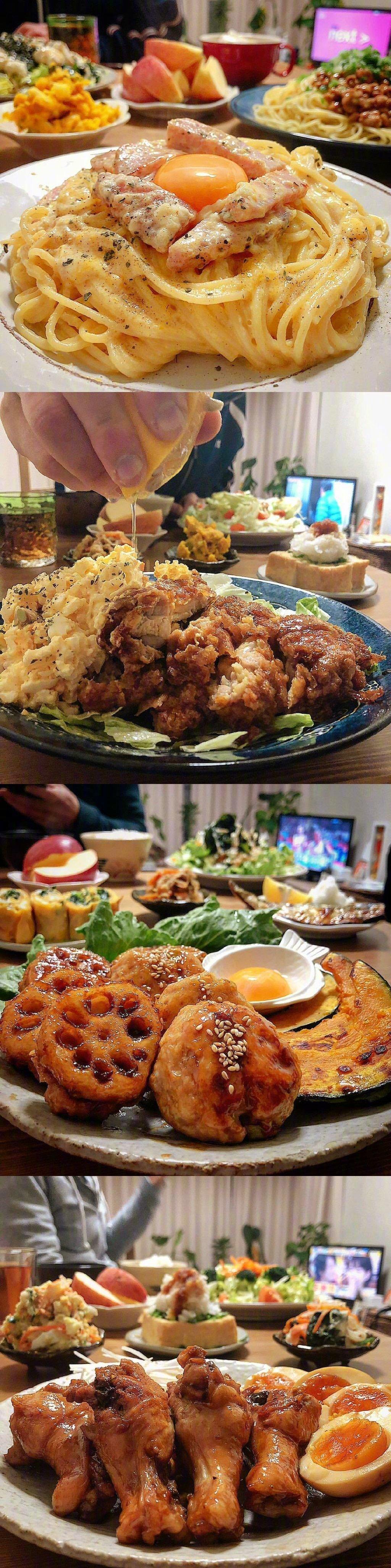 找男朋友一定要找会做饭的,毕竟人间最暖不过爱与美食