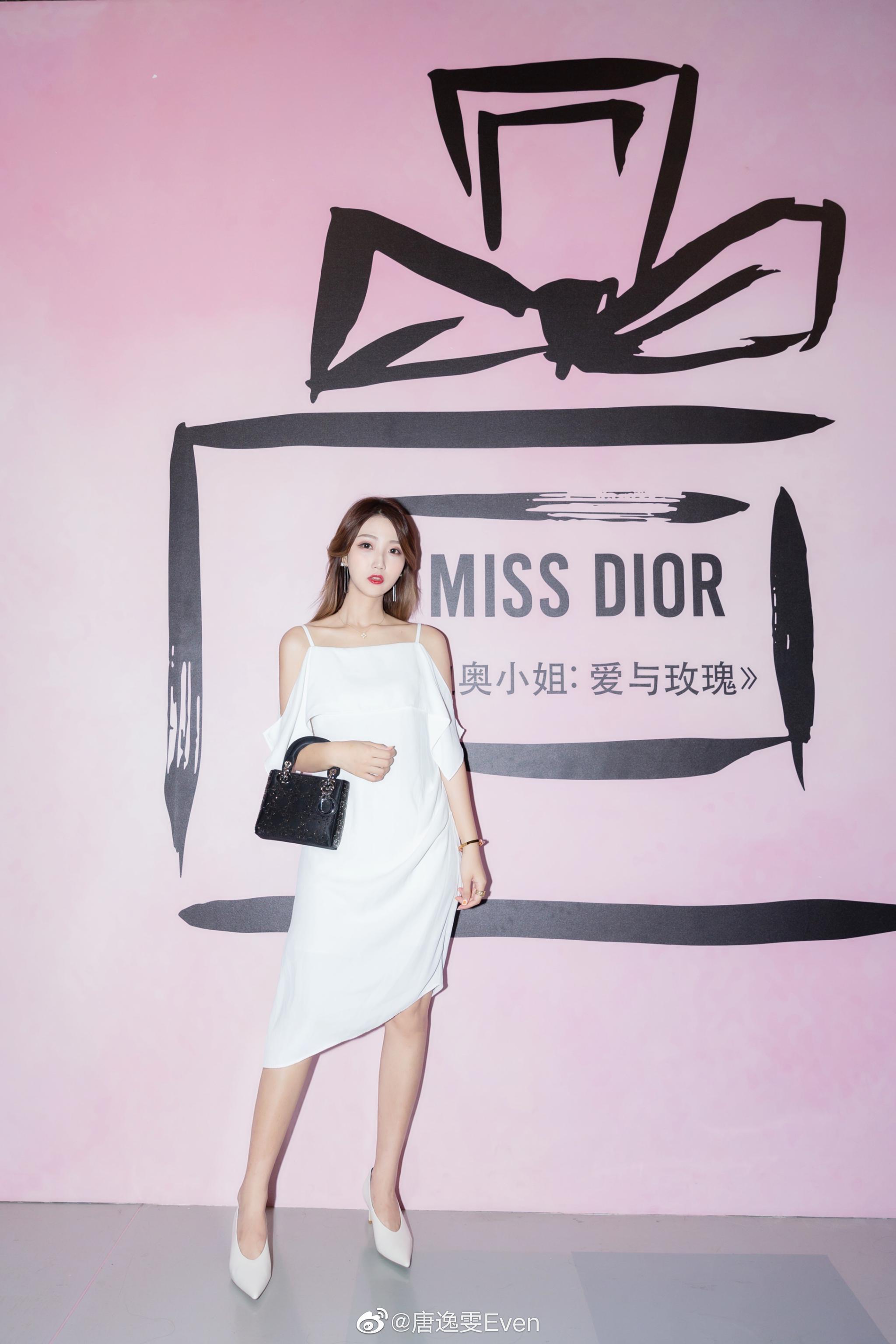 MISS DIORLOVE N'ROSES『迪奥小姐:爱与玫瑰』展览