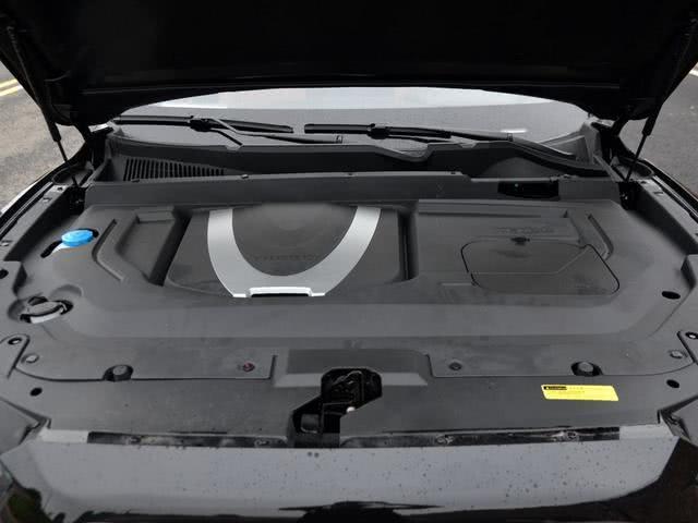 这车外观似哈弗,15万公里质保,配2.0T,10万出头没人买