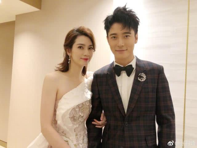 张丹峰和女经纪人酒店共处三小时,知情人透露:他非常依赖毕滢