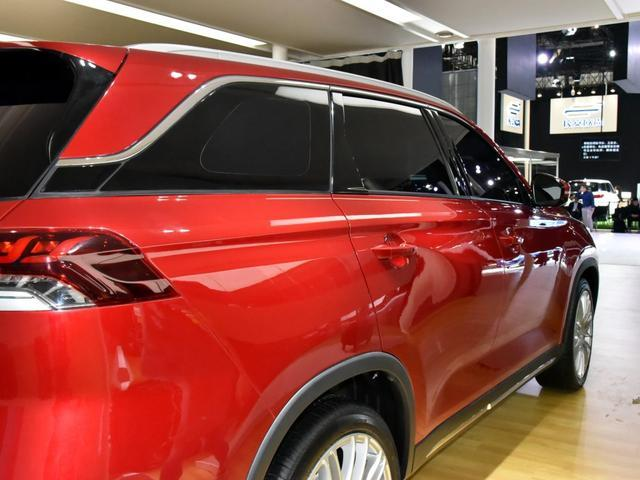 搭载L2.5级驾驶辅助系统,长安又一爆款SUV即将上市