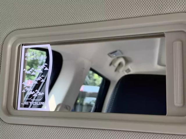 自主品牌6座SUV,拼起三大件来,捷途X90还有些看头