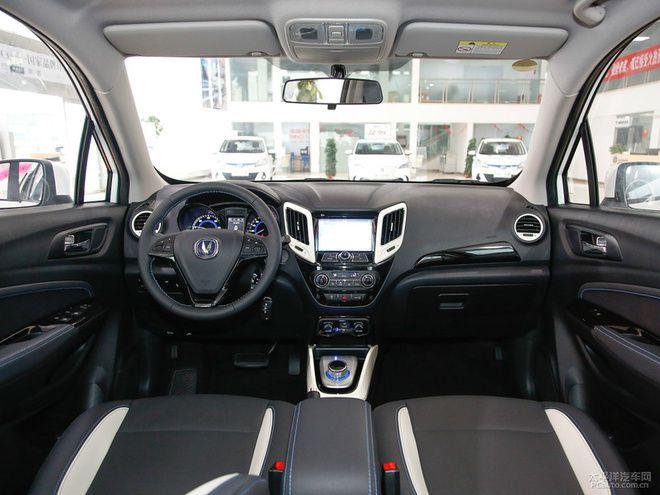补贴后10万出头,要买颜值高的新能源SUV就选这几款!
