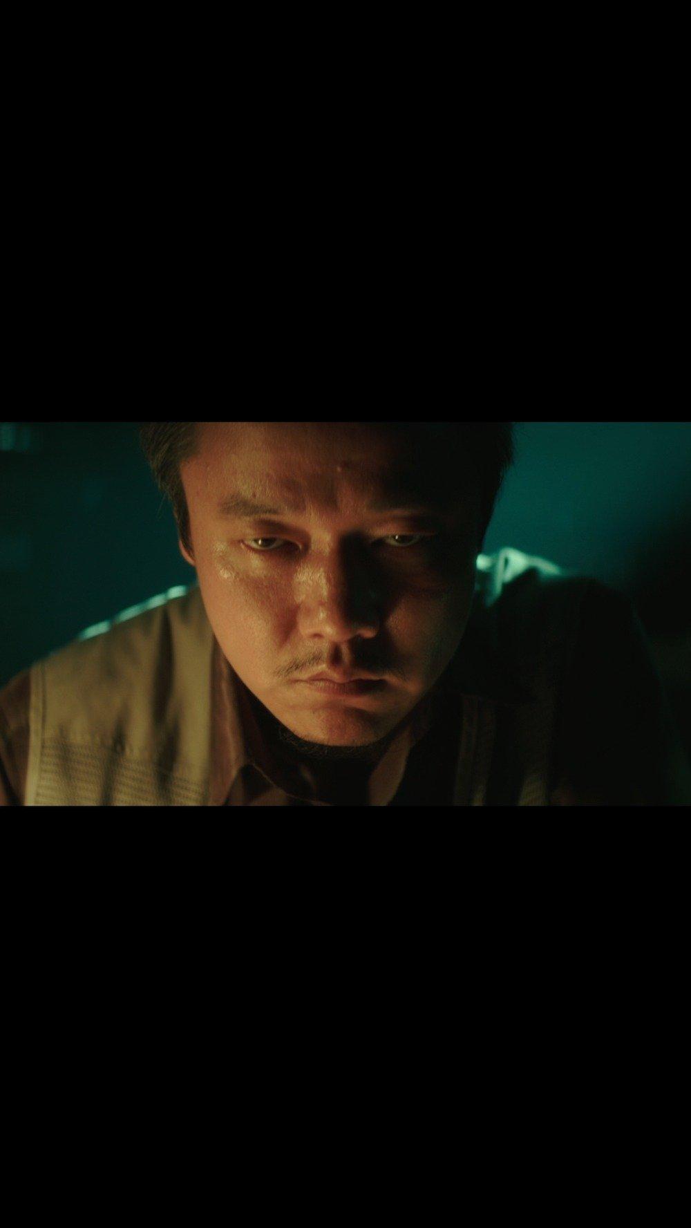 电影《误杀》正式宣布档期定于12月20日,光看视频都很燃