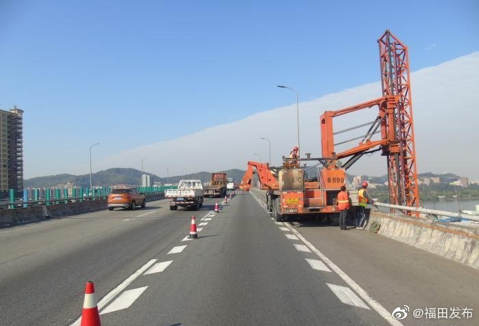 司机们注意!虎门大桥深圳方向将封闭