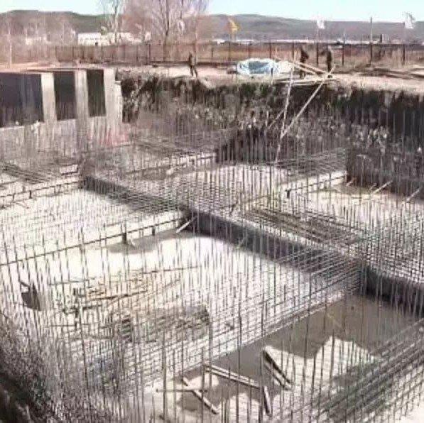 【冲刺!百大项目】一级A排水标准!塔河县污水处理厂升级改造工程竣