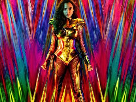 疯狂提名神奇女侠——盖尔·加朵,她的相貌可人,清丽甜美又娇媚