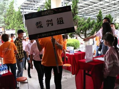 乒乓在沃 极速起航.第七届中国联通乒乓球挑战赛玉溪赛区圆满落幕