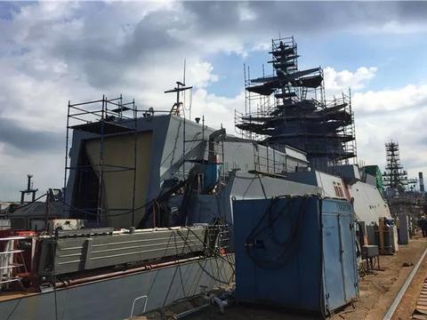 东方盟友伸手援助,俄罗斯第二艘航母将到来?白宫鹰派坐立不安