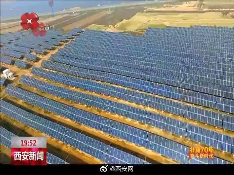西安自贸试验区规上工业企业总产值突破千亿大关