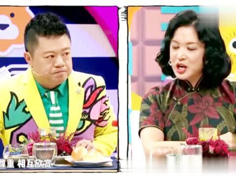 饭局的诱惑:金星杨丽萍节目中大吵,做不成朋友却相互欣赏!