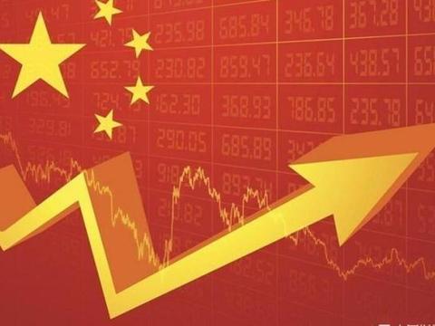 三大经济体:中国、美国、日本,18年GDP增速对比