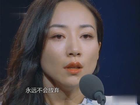 韩雪张鲁一合作配音《泰坦尼克号》,韩雪太入戏了,配音到流泪