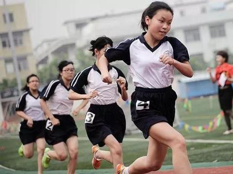 体育进高考,时代进步的一种必然