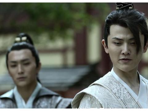 《庆余年》长公主暗中早投靠二皇子,他们关系在剧中3处早埋伏笔
