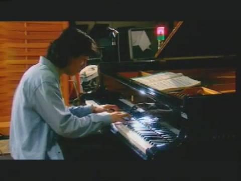 李云迪钢琴演奏:肖邦《幻想即兴曲》