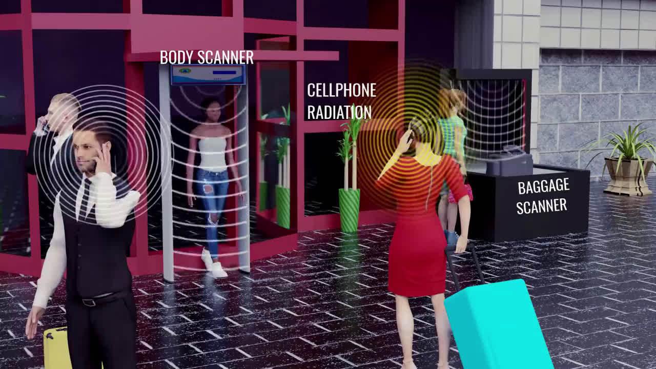 电磁辐射介绍