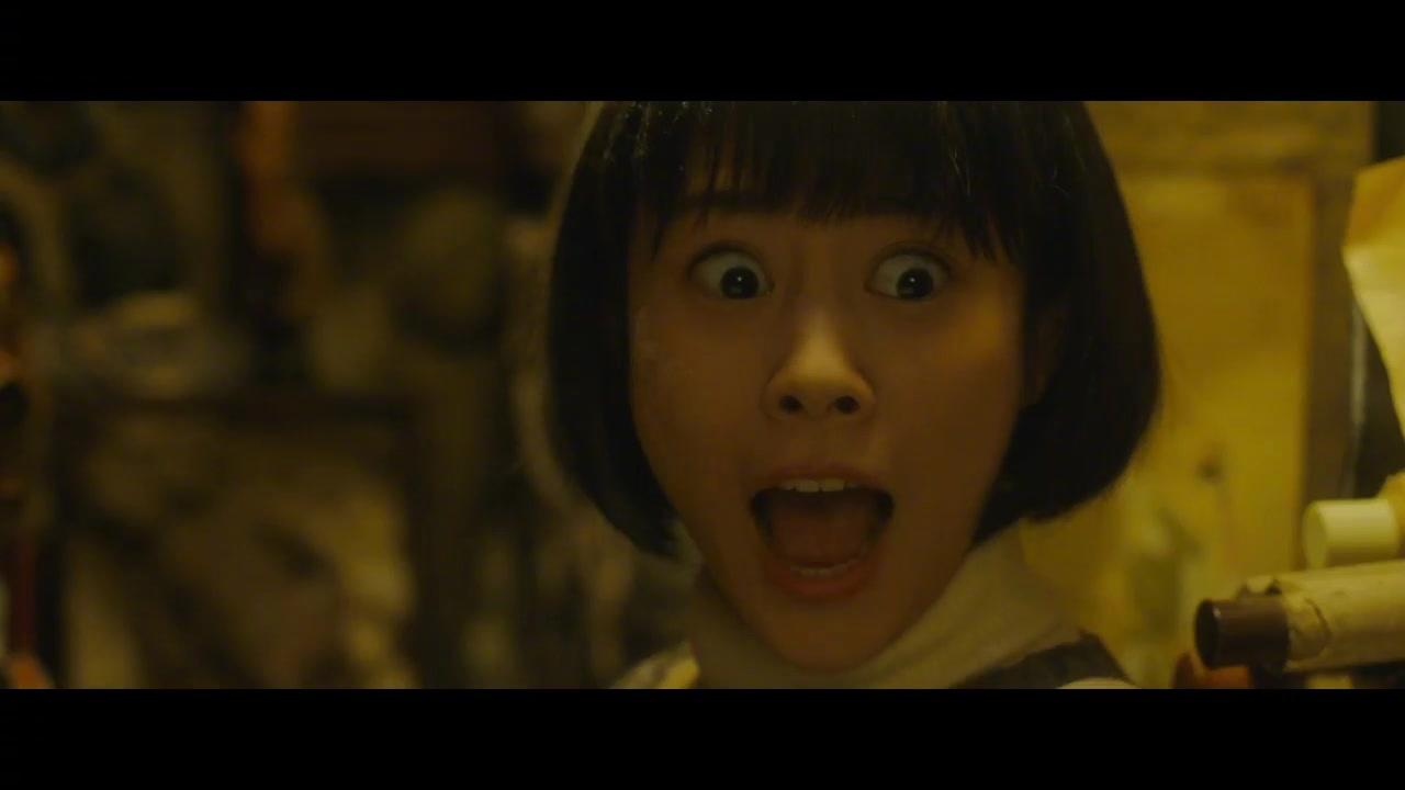 堺雅人与高畑充希双主演电影《鎌仓物语》发布正式预告