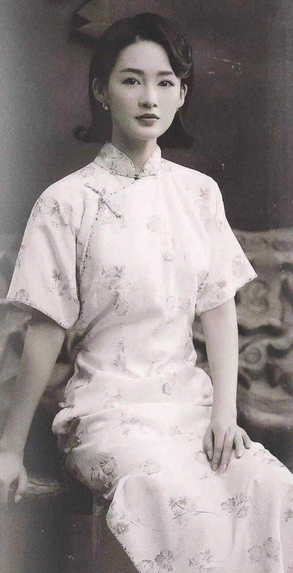 李沁再一次惊艳众人!她在《遇见天坛》里饰演人间四月天的林徽因