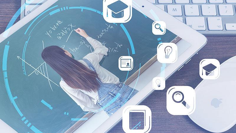 国外在线教育正在让这群人的职业生涯发生重大转变