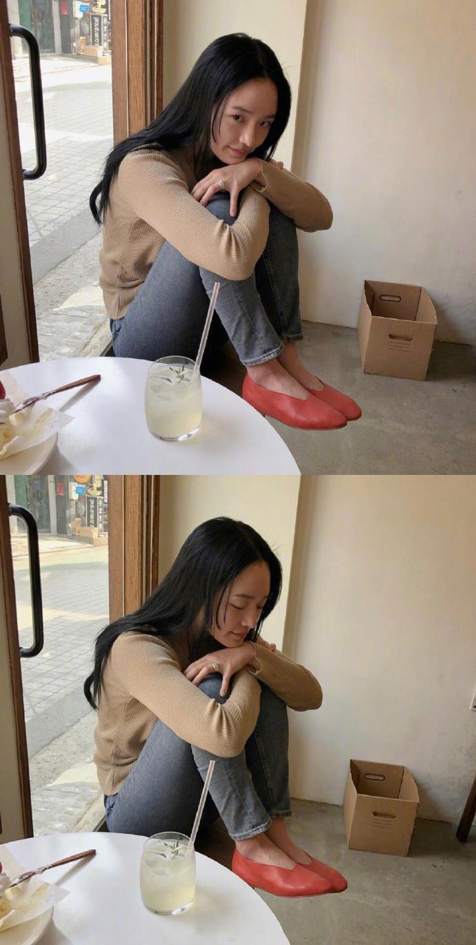 JYP旗下演员 朴珪瑛