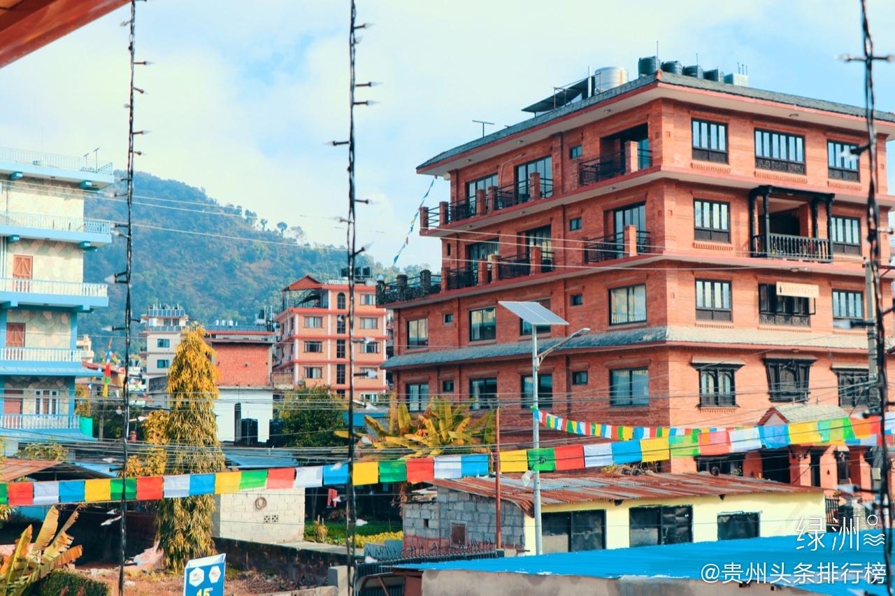 尼泊尔很美,一个待开发的美丽国度!