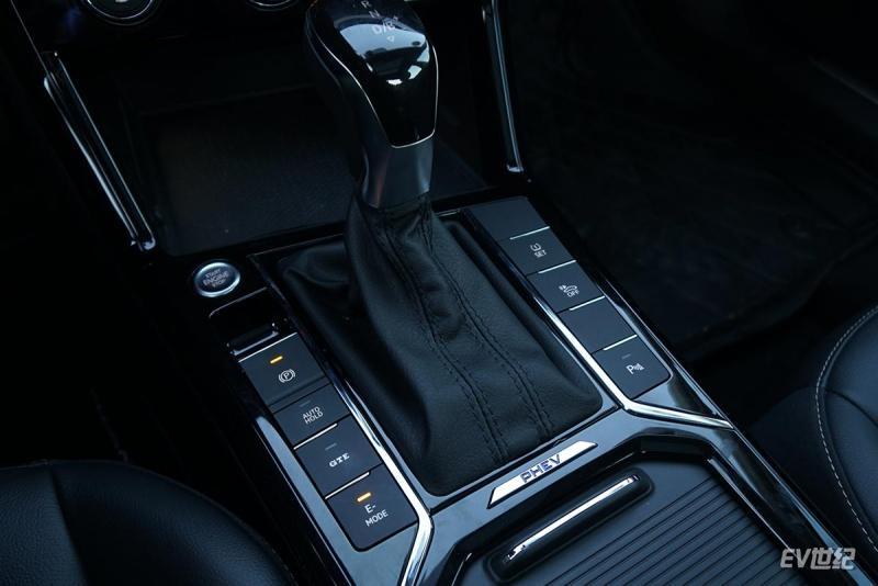 体验大众途观L/帕萨特PHEV/蔚揽GTE 感受1.4L TSI+电动机的魅力