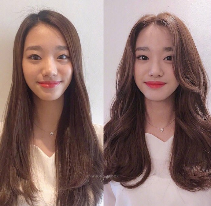 发型和妆容的重要性