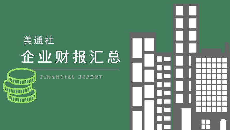 近期企业财报   蔡司、埃森哲、尚德教育、卡塔尔国民银行发布业绩