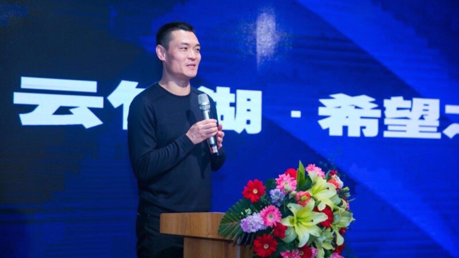 国际雕塑联盟中国创作总部落地山西云竹湖