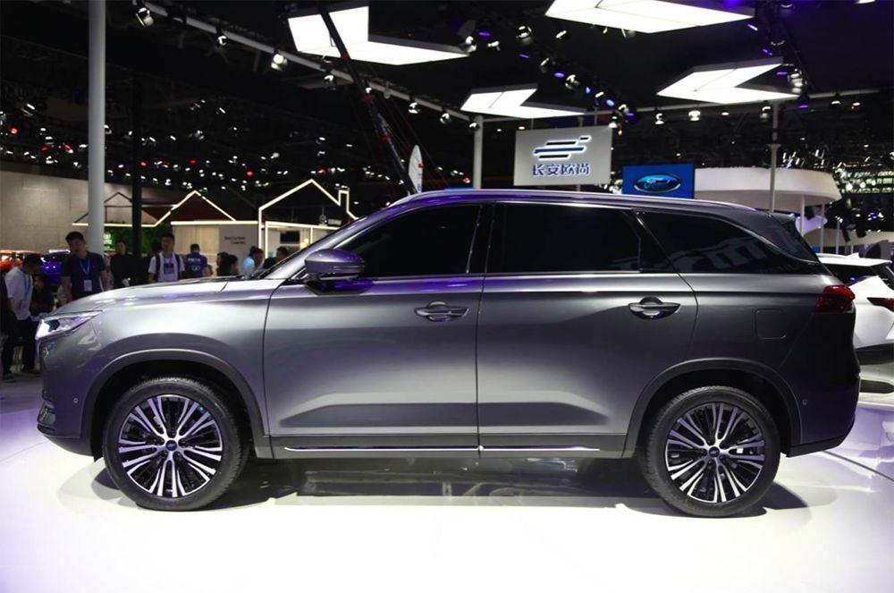 """邀请普通人参与新车测试研发,欧尚X7上市前要玩""""众测""""!"""