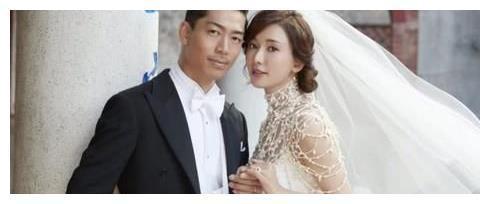 在祠堂举行婚礼,林志玲和黑泽良平誓言感人,吐槽比祝福的人要多