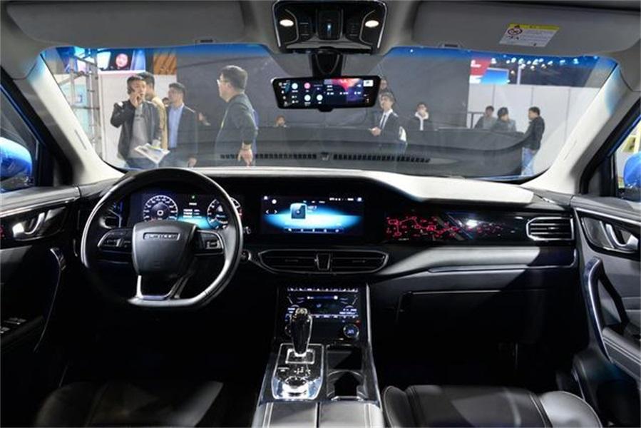 捷途X95将于八月底九月初正式上市,其售价预计不到十万