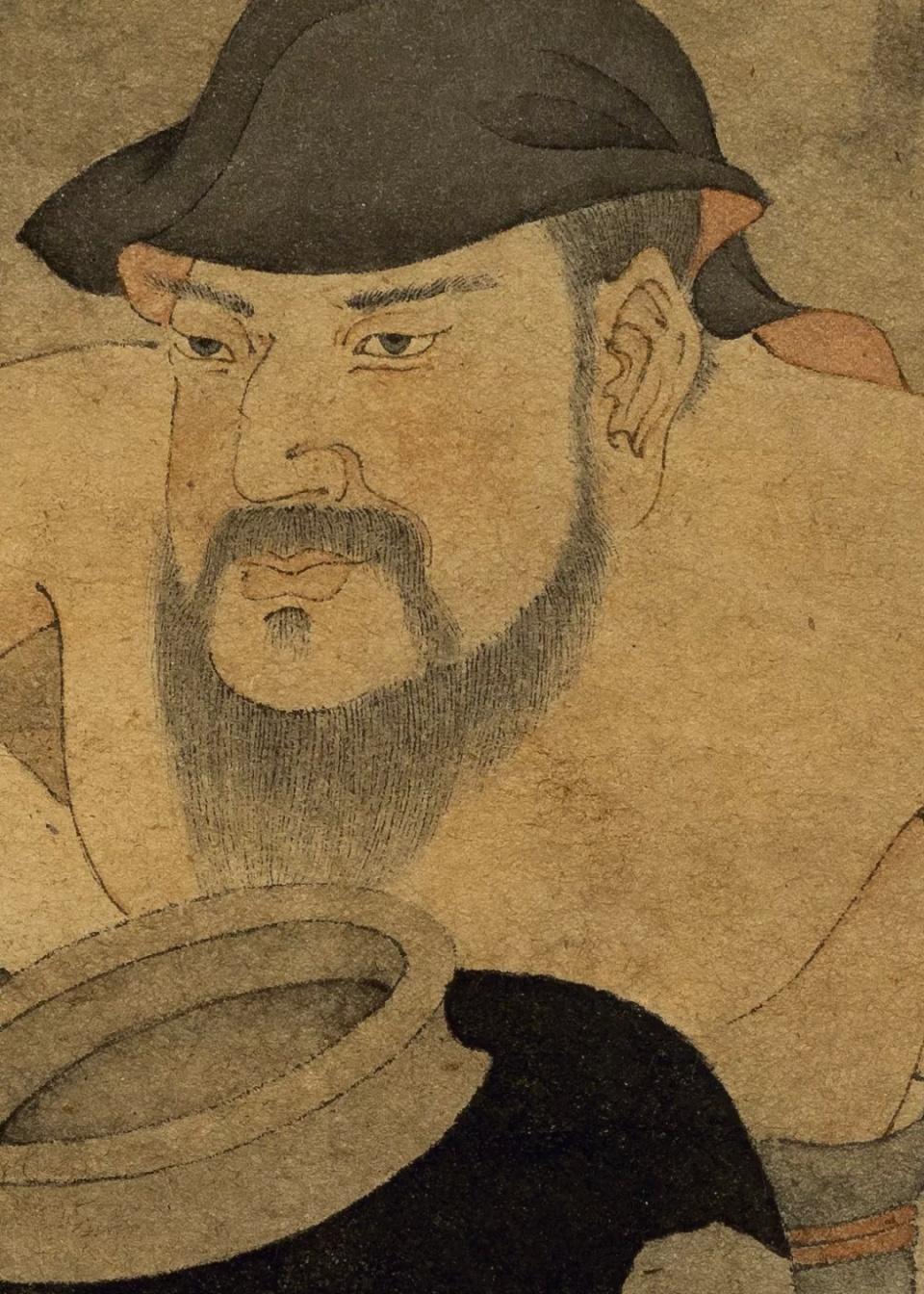 庚子大吉—王小椿中国画作品选辑