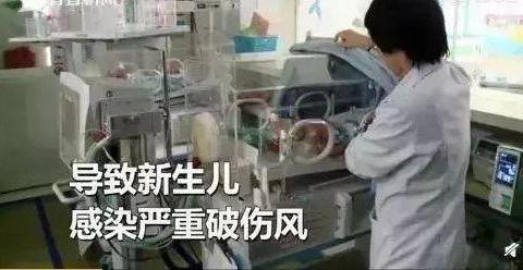 脐部护理不当,21天宝宝因感染去世,这5点护理方法,要记牢