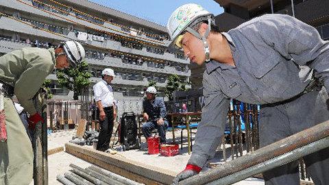日本外国人比例超10%的自治体增至10个