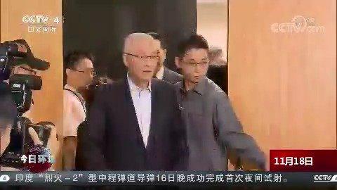 国民党不分区民代名单争议 吴敦义:从来没有这么公正