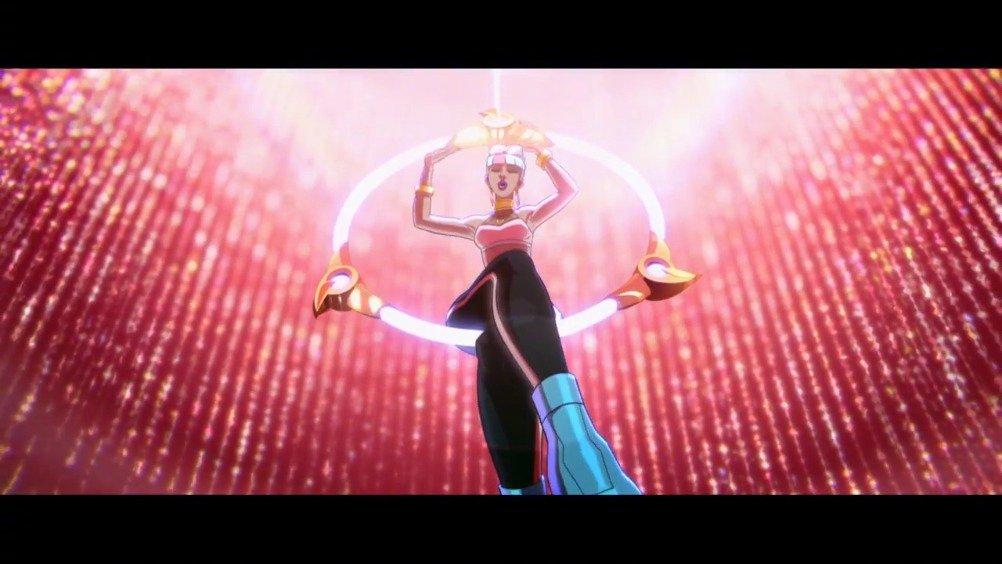 《英雄联盟》虚拟嘻哈组合「True Damage」全新 MV《GIANTS》正式释出