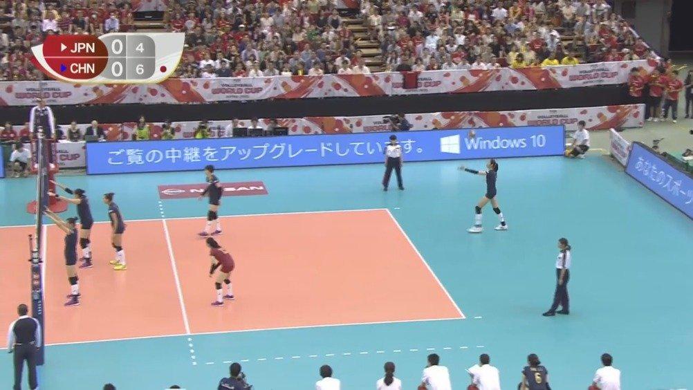 15世界杯中国女排vs日本女排比赛完整版