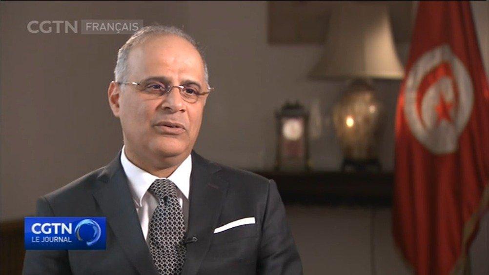 专访突尼斯驻华大使-回顾2019