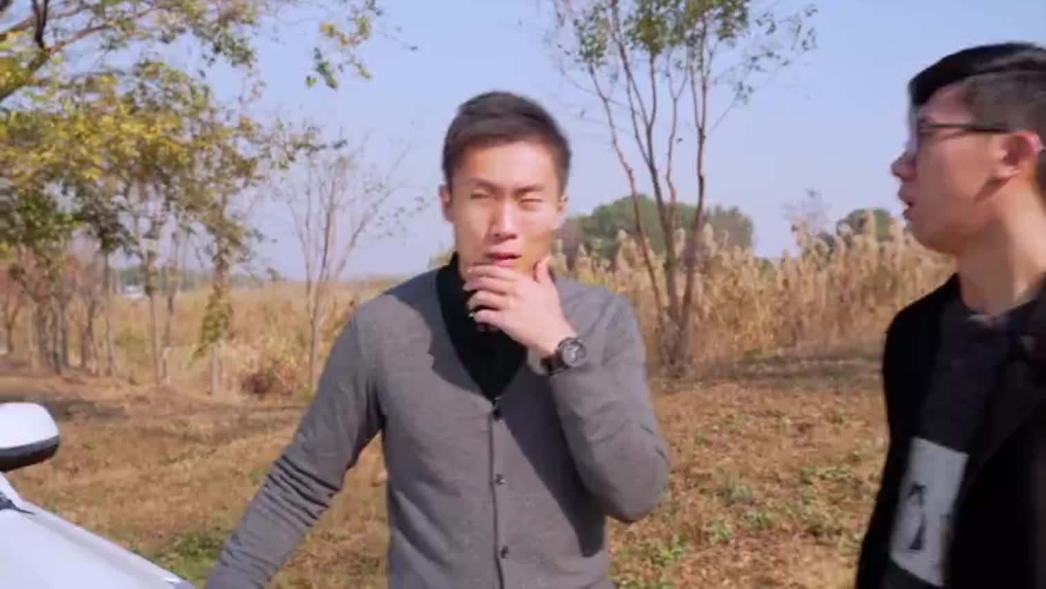 视频:小刘遭遇人生拐点,10万块SUV怎么选