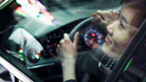 你必须知道的开车夺命恶习get