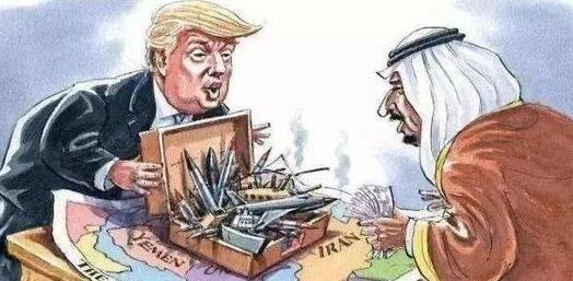 美媒透露911真相,沙特官员参与恐怖袭击,小布什却掩盖了真相