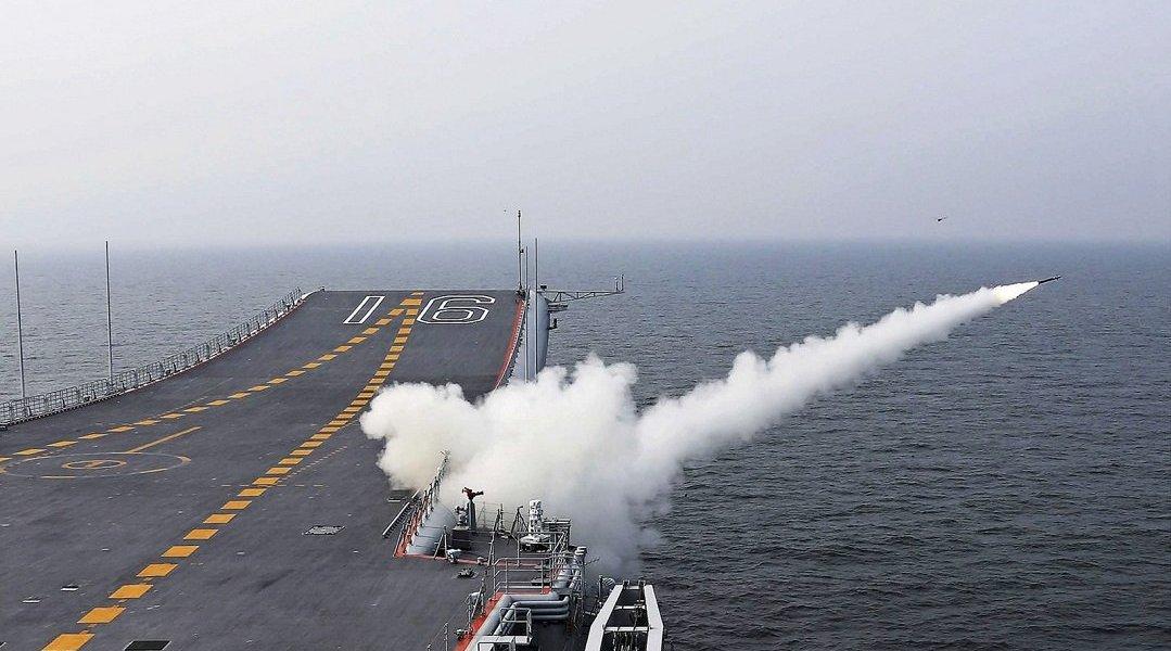 同样是核动力,为什么中国能造核动力潜艇,却造不了核动力航母?