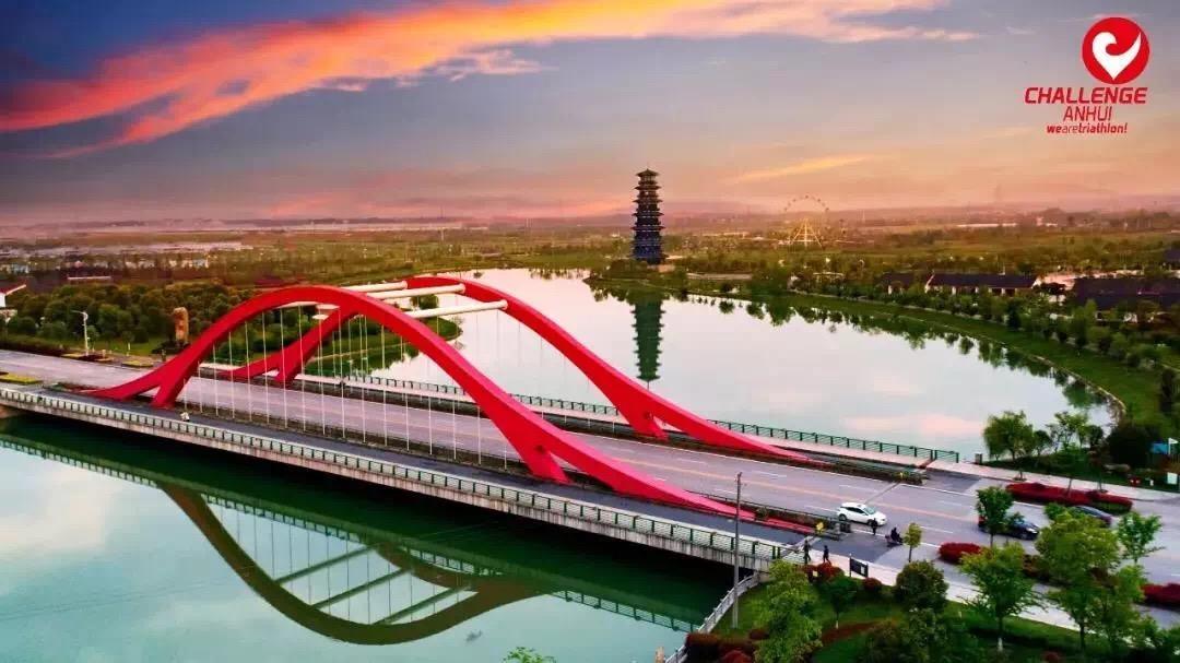 铁人三项赛赛程正式公布中国大陆首次CHALLENGEFAMILY 系列比赛将在广