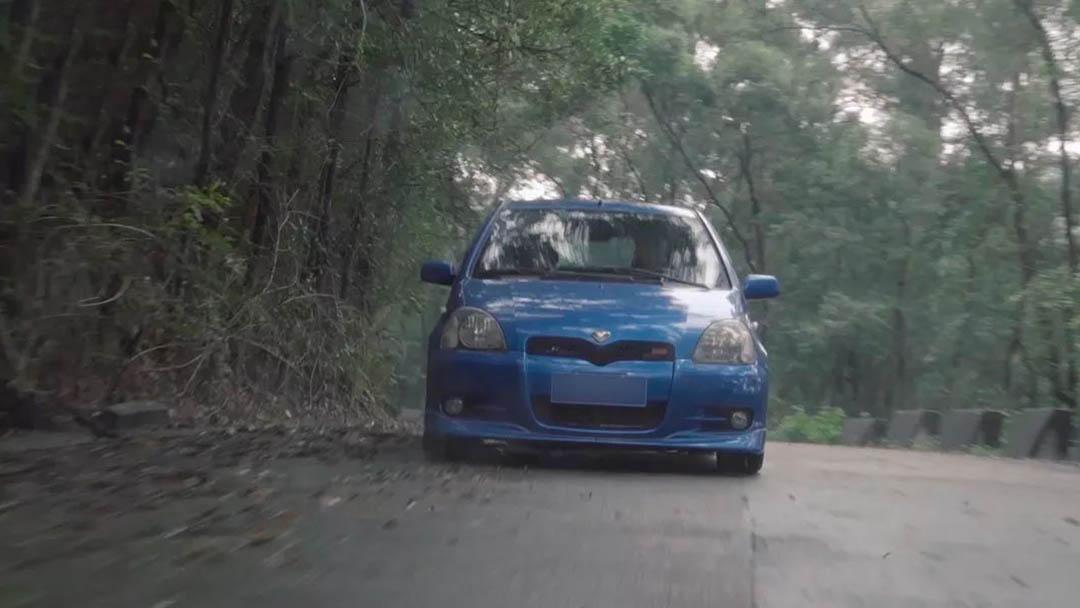 曝光火遍全球的10万级丰田神车,每个地区的车都不一样~